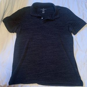 Men's American Eagle Collared Shirt XL flex
